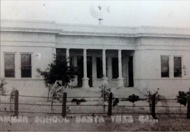 Santa Ynez Grammar School