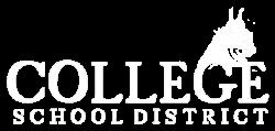 College School District Logo